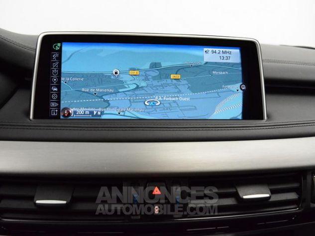 BMW X5 xDrive30dA 258ch Exclusive MINERALWEISS METALLISE Occasion - 8