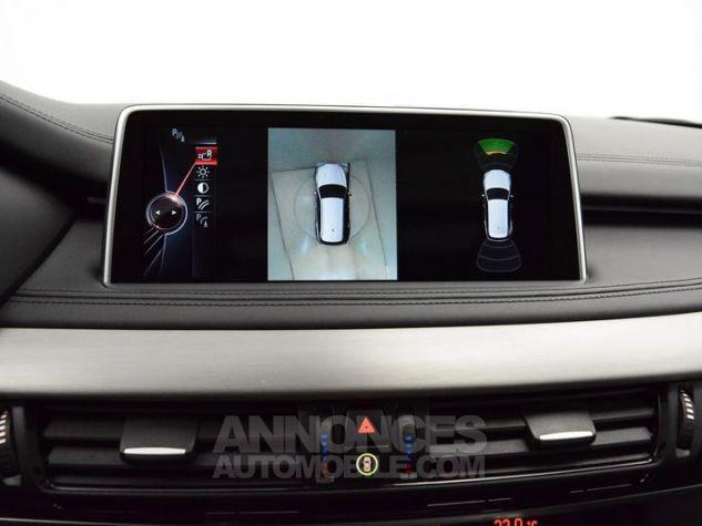 BMW X5 xDrive30dA 258ch Exclusive MINERALWEISS METALLISE Occasion - 9