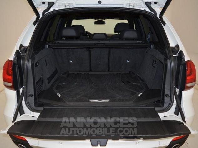 BMW X5 xDrive30dA 258ch Exclusive MINERALWEISS METALLISE Occasion - 10