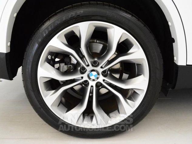 BMW X5 xDrive30dA 258ch Exclusive MINERALWEISS METALLISE Occasion - 11