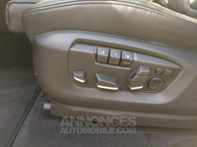 BMW X5 xDrive30dA 258ch Exclusive MINERALWEISS METALLISE Occasion - 13
