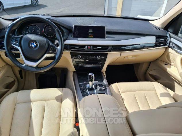 BMW X5 xDrive30dA 258ch Lounge Plus Gris Occasion - 3