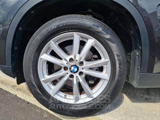 BMW X5 xDrive30dA 258ch Lounge Plus Gris Occasion - 5