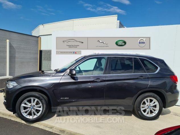 BMW X5 xDrive30dA 258ch Lounge Plus Gris Occasion - 6