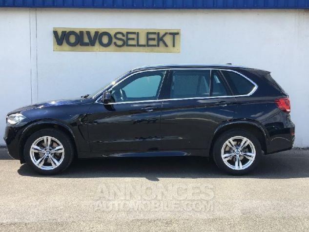 BMW X5 xDrive30dA 258ch M Sport Carbonschwarz Occasion - 2