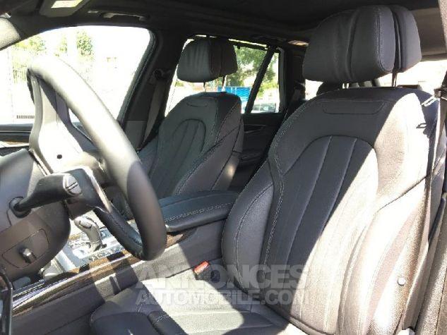 BMW X5 xDrive30dA 258ch M Sport Carbonschwarz Occasion - 3