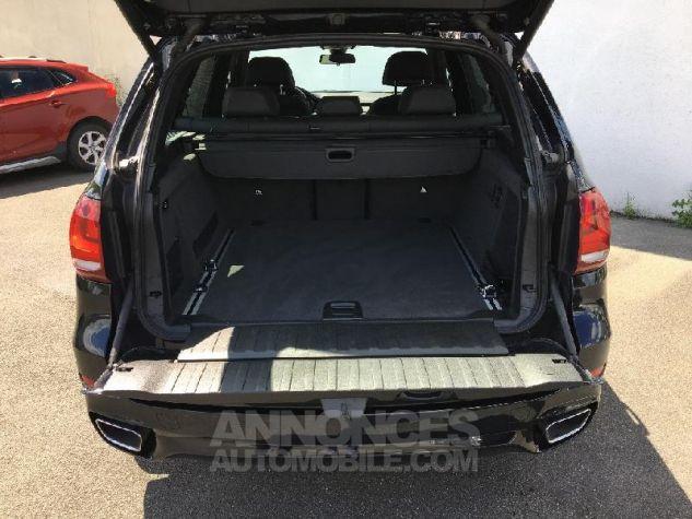 BMW X5 xDrive30dA 258ch M Sport Carbonschwarz Occasion - 7