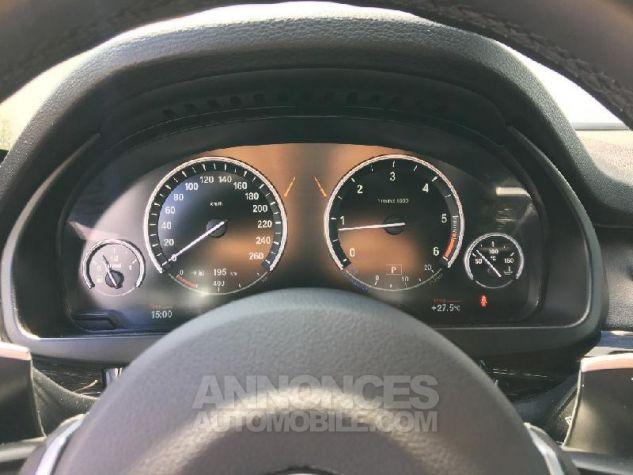 BMW X5 xDrive30dA 258ch M Sport Carbonschwarz Occasion - 8