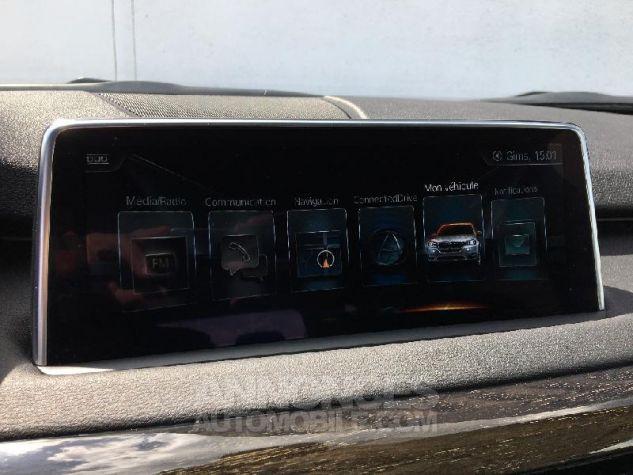 BMW X5 xDrive30dA 258ch M Sport Carbonschwarz Occasion - 16