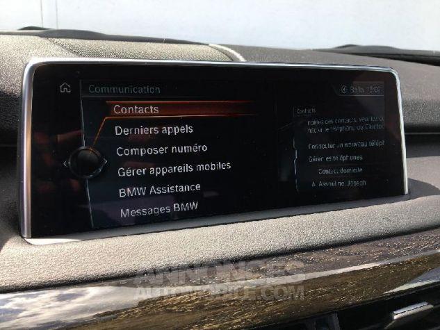 BMW X5 xDrive30dA 258ch M Sport Carbonschwarz Occasion - 17