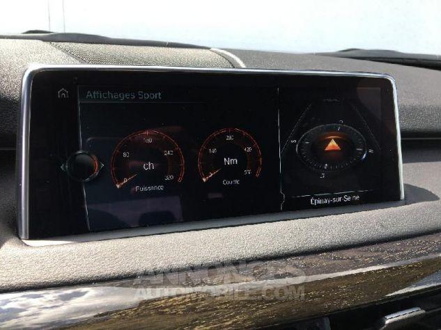 BMW X5 xDrive30dA 258ch M Sport Carbonschwarz Occasion - 18
