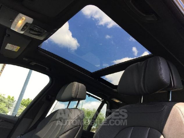 BMW X5 xDrive30dA 258ch M Sport Carbonschwarz Occasion - 19