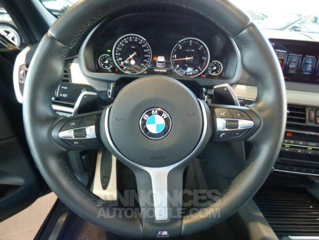 BMW X5 xDrive30dA 258ch M Sport Carbonschwarz metallise Occasion - 8