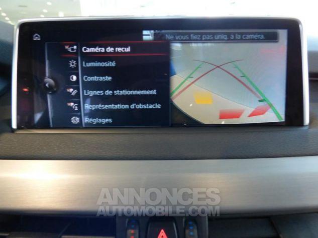 BMW X5 xDrive30dA 258ch M Sport Carbonschwarz metallise Occasion - 15