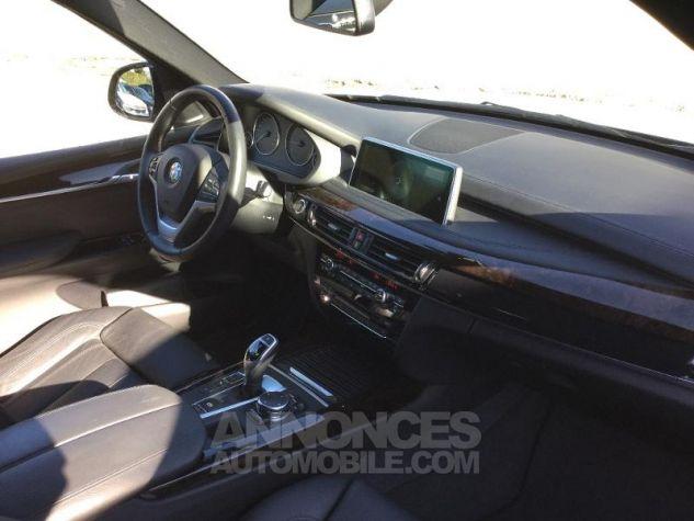 BMW X5 xDrive30dA 258ch xLine GRIS F Occasion - 2