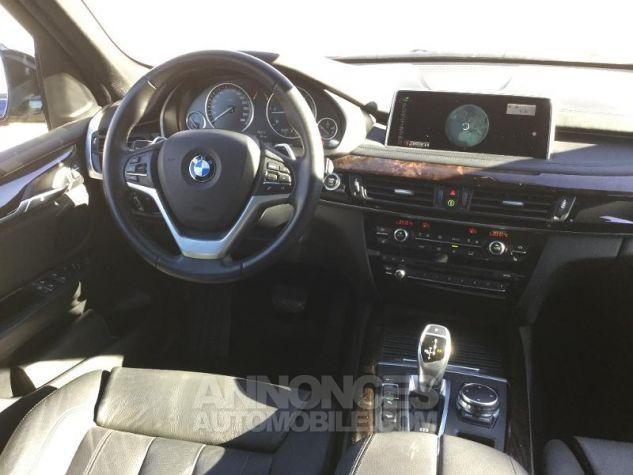 BMW X5 xDrive30dA 258ch xLine GRIS F Occasion - 4