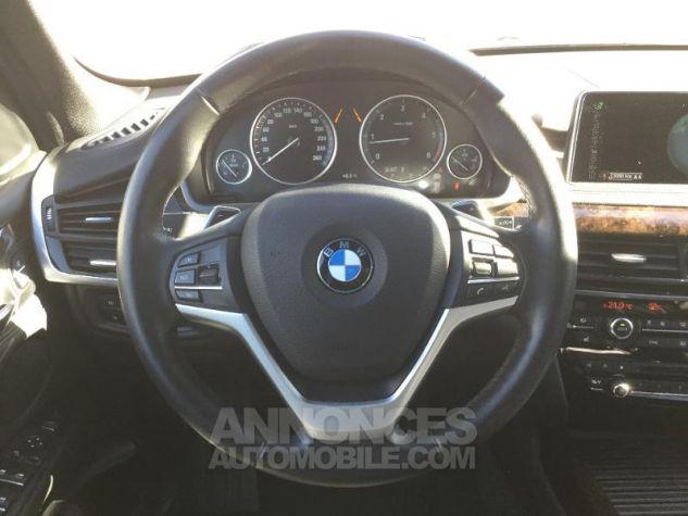 BMW X5 xDrive30dA 258ch xLine GRIS F Occasion - 5