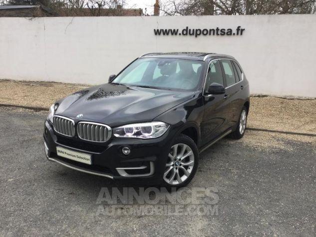 BMW X5 xDrive30dA 258ch xLine NOIR Occasion - 0