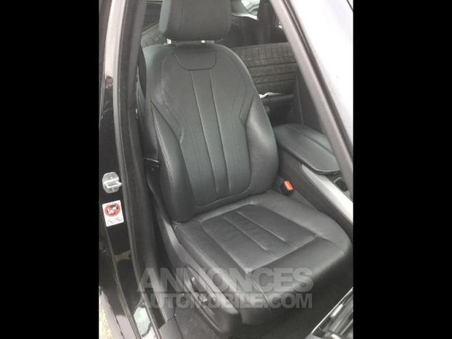 BMW X5 xDrive30dA 258ch xLine NOIR Occasion - 6