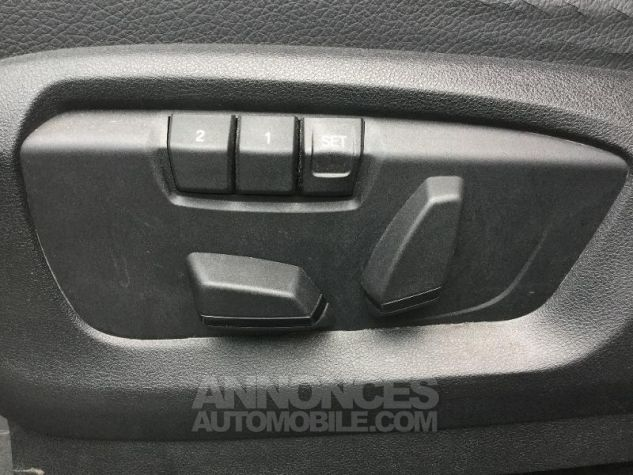BMW X5 xDrive30dA 258ch xLine NOIR Occasion - 7