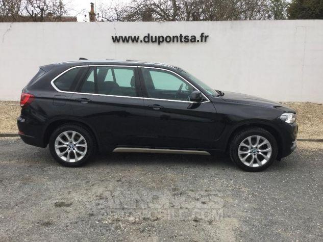 BMW X5 xDrive30dA 258ch xLine NOIR Occasion - 10