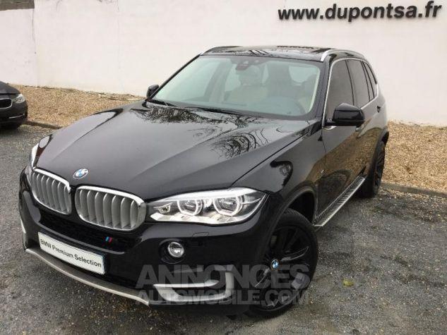 BMW X5 xDrive30dA 258ch xLine  Occasion - 0