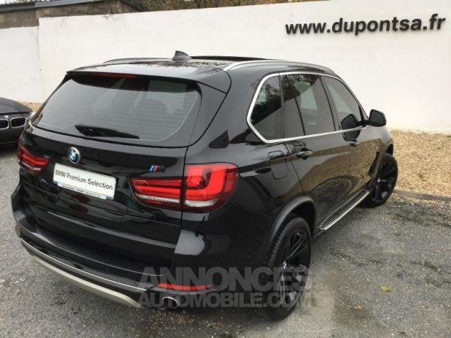 BMW X5 xDrive30dA 258ch xLine  Occasion - 1