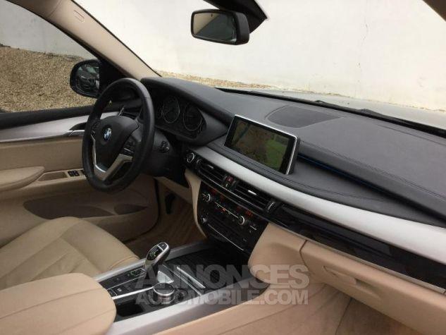 BMW X5 xDrive30dA 258ch xLine NOIR Occasion - 2