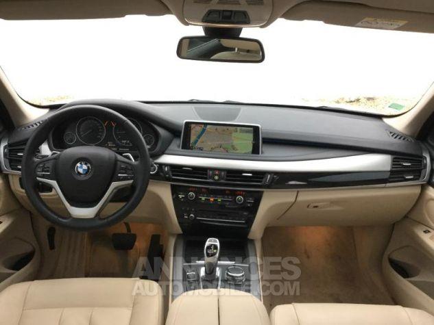 BMW X5 xDrive30dA 258ch xLine NOIR Occasion - 3