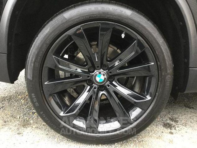 BMW X5 xDrive30dA 258ch xLine NOIR Occasion - 4