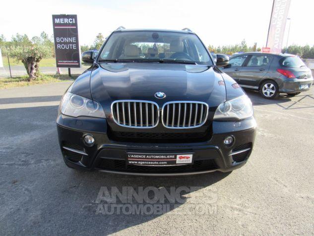 BMW X5 xDrive40dA 306ch Luxe NOIR Occasion - 0
