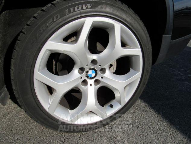 BMW X5 xDrive40dA 306ch Luxe NOIR Occasion - 5