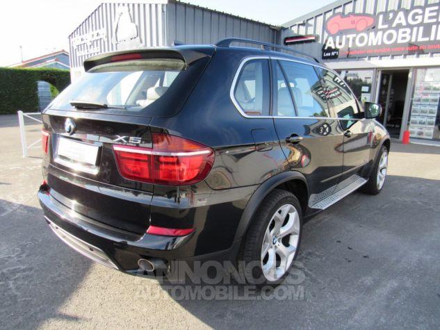 BMW X5 xDrive40dA 306ch Luxe NOIR Occasion - 6