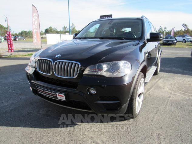 BMW X5 xDrive40dA 306ch Luxe NOIR Occasion - 8