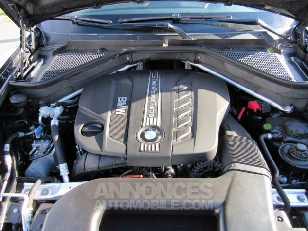 BMW X5 xDrive40dA 306ch Luxe NOIR Occasion - 9