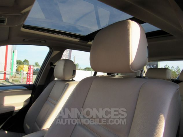 BMW X5 xDrive40dA 306ch Luxe NOIR Occasion - 4