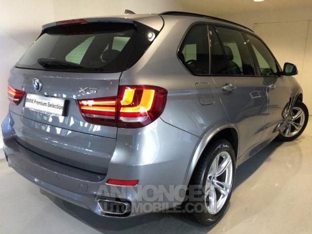 BMW X5 xDrive40dA 313ch M Sport Spacegrau metallisee Occasion - 1