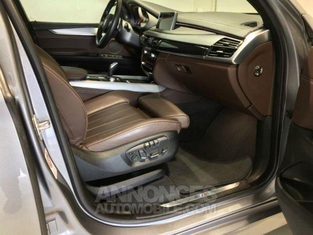 BMW X5 xDrive40dA 313ch M Sport Spacegrau metallisee Occasion - 2