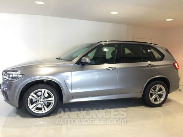 BMW X5 xDrive40dA 313ch M Sport Spacegrau metallisee Occasion - 3