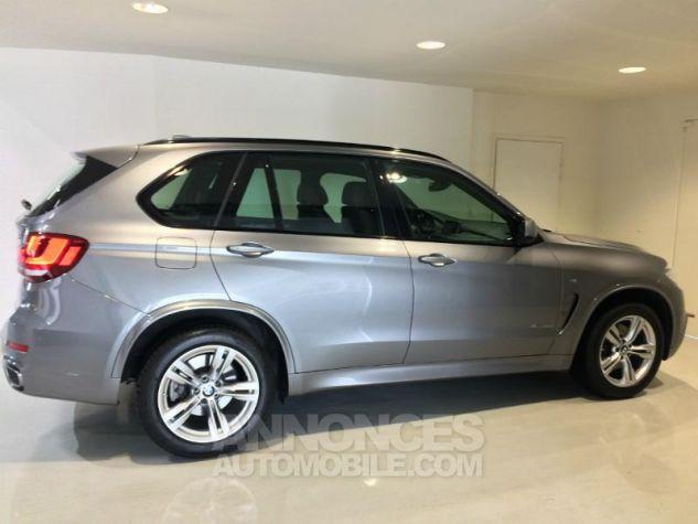 BMW X5 xDrive40dA 313ch M Sport Spacegrau metallisee Occasion - 4