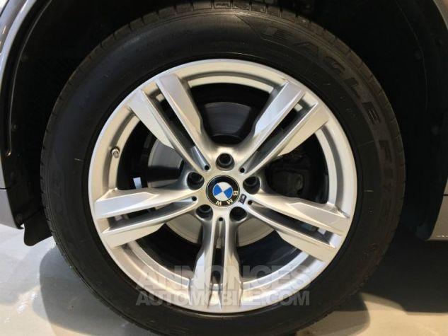 BMW X5 xDrive40dA 313ch M Sport Spacegrau metallisee Occasion - 5
