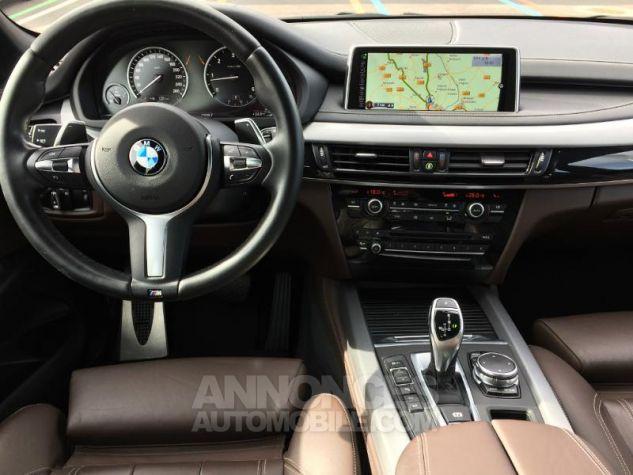 BMW X5 xDrive40dA 313ch M Sport Spacegrau metallisee Occasion - 6