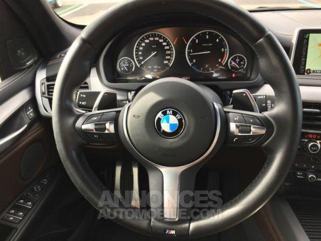 BMW X5 xDrive40dA 313ch M Sport Spacegrau metallisee Occasion - 7