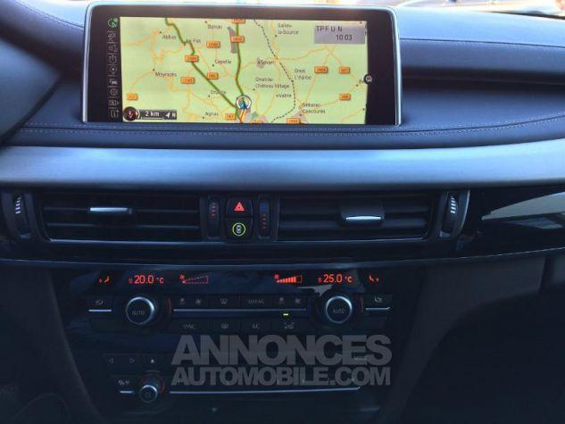 BMW X5 xDrive40dA 313ch M Sport Spacegrau metallisee Occasion - 8