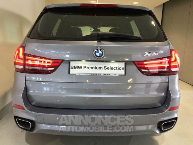 BMW X5 xDrive40dA 313ch M Sport Spacegrau metallisee Occasion - 10