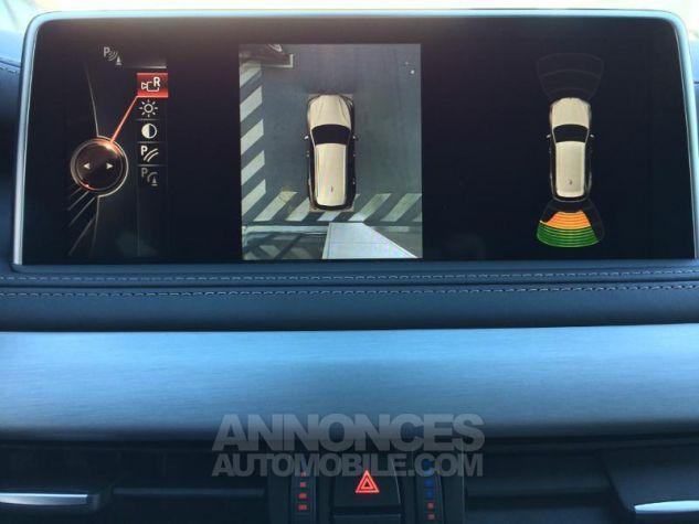BMW X5 xDrive40dA 313ch M Sport Spacegrau metallisee Occasion - 11