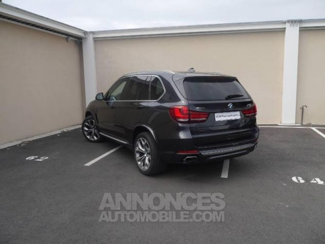 BMW X5 xDrive40eA 313ch Exclusive Sophistograu Occasion - 1