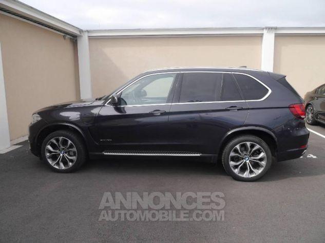 BMW X5 xDrive40eA 313ch Exclusive Sophistograu Occasion - 2