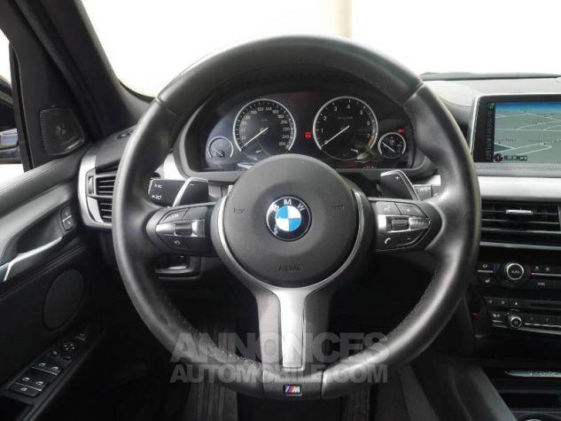 BMW X5 xDrive40eA 313ch Exclusive Sophistograu Occasion - 3