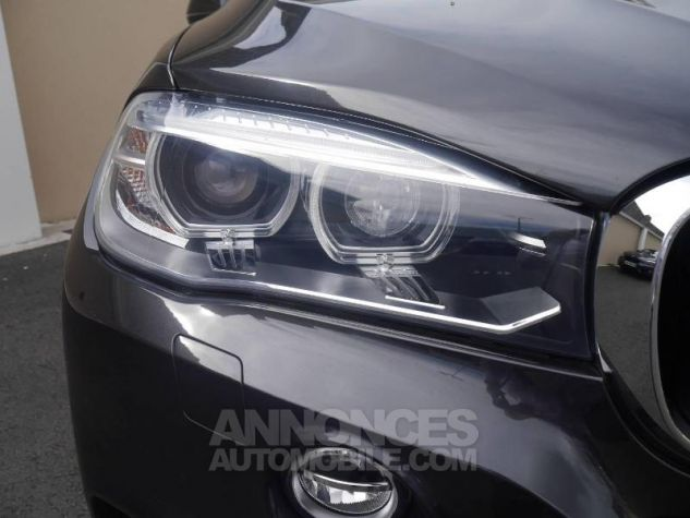 BMW X5 xDrive40eA 313ch Exclusive Sophistograu Occasion - 7